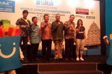 Alasan Yogyakarta Jadi Tuan Rumah Kejuaraan Dunia Bulu Tangkis Junior