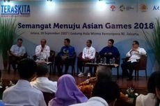 Menpora Berharap Ada Perubahan Birokrasi Bidang Olahraga
