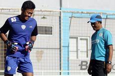 Jam Terbang Bikin Utam Kian  Matang sebagai Kiper Utama Arema FC