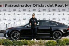 Inilah Pilihan Pemain dan Pelatih Madrid saat Audi Bagi-bagi Mobil