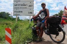Cerita Nafal Jelajahi 7 Negara Sebelum Meninggal di Perbatasan India-Nepal