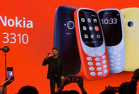 Masuk Indonesia, Nokia 3310 'Reborn' Dijual Rp 650.000
