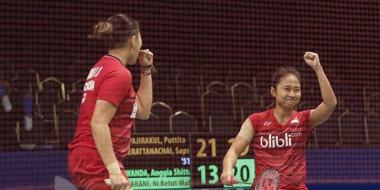 Malam Ini, Tiga Wakil Indonesia Perebutkan Tiket Ke Final