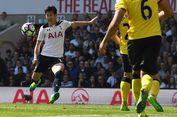 Hadapi Piala Liga Inggris, Tottenham Ingin Raih Gelar Juara