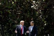Apa Nasihat Presiden Xi untuk Presiden Trump Soal Korea Utara?