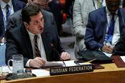 Untuk Kali Kedelapan, Rusia Veto Resolusi DK PBB Terkait Suriah