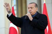Erdogan Ingin Dirikan Kedubes untuk Palestina di Yerusalem Timur