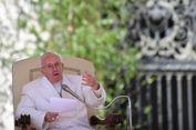 Paus Fransiskus: Penampungan Pengungsi Tak Ubahnya Kamp Konsentrasi