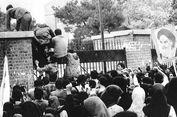 Hari Ini dalam Sejarah: Militer Gagal Bebaskan 52 Sandera AS di Iran