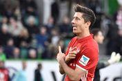 Hasil Liga Jerman, Bayern Muenchen Juara Bundesliga 2016-2017