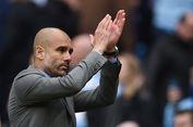 Sisi Lain Pep Guardiola di Manchester City