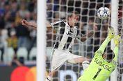 Hasil Liga Champions, Juventus ke Final dengan Agregat 4-1