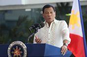 Duterte: Jangan Khawatir dengan Jatuhnya Korban Sipil