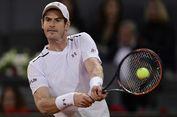 Andy Murray Mulai Khawatirkan Performanya
