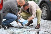 Kota Roma Diguncang Dua Ledakan