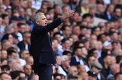 Mourinho Bicara soal Performa Man United dan Cedera Paul Pogba