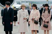 3 Berita Terpopuler, Kisah Cinta Cucu Kaisar Akihito, Trump, dan Drone