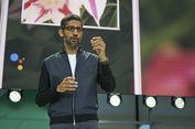 CEO Google Balas Memo Kesetaraan Gender dari Karyawan yang Telah Dipecat