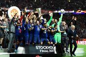 Hal-hal Menarik Setelah Man United Juara Liga Europa