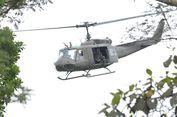 Hadapi Militan di Kota Marawi, Tentara Filipina Pakai Helikopter Serbu