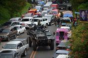 Kemenlu: Evakuasi WNI dari Marawi Belum Memungkinkan