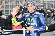 "Rossi Kecelakaan Saat Latihan ""Motocross"""