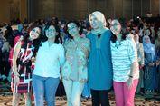 Ketika Ratusan Pengusaha Wanita di Bandung Melawan Keterbatasan