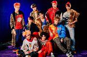 """Setelah Persiapkan """"Comeback"""", NCT 127 Akan Datang ke Jakarta"""