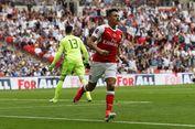 Chelsea Kalah di Final Piala FA, Courtois Kritik Gol Pertama Arsenal