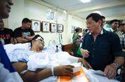 Bergurau Soal Perkosaan di Hadapan Tentara, Duterte Dihujani Kecaman