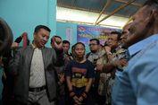 Menpora Temui Langsung Sandra Diana Sari di Padang
