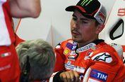 Rossi Menyimpan Kekhawatiran terhadap Lorenzo