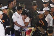 Lima Warga Sipil Ditemukan Tewas Terpenggal di Marawi