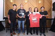 Mengenang Jasa Pahlawan Lewat Pattimura Aquathlon 2017