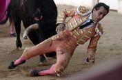 Dalam 12 Bulan Dua Matador Spanyol Tewas di Dalam Arena