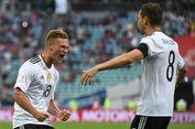 Hasil Piala Konfederasi, Jerman Menang Tipis atas Australia