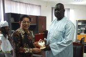 KBRI Dakar Tawarkan Kabupaten Badung untuk Program 'Sister City'