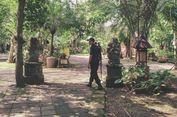 Obama Akan Berkunjung, Agung Rai Museum of Art Disterilkan