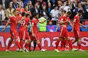 Hasil Piala Konfederasi, Meksiko Singkirkan Rusia untuk ke Semifinal