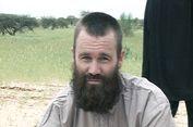 Pria Swedia yang Disandera Al Qaeda Selama 6 Tahun Akhirnya Dibebaskan