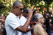 'Pola Pengamanan Obama di DIY dan Jateng Sama Seperti Presiden'