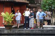 Obama Datang, Tak Ada Rekayasa Lalu Lintas ke Candi Borobudur