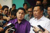 Ketua Umum KOI Angkat Bicara soal Bendera Indonesia yang Terbalik