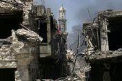 AS: ISIS Masih Jadi Kekhawatiran Utama