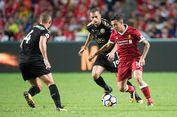 'Liverpool Tak Bermasalah Jika Coutinho Pergi'