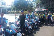 Ridwan Kamil Luncurkan Program Layad Rawat dan Ambulans Motor