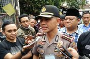 Polisi Bandung Buru Pelaku Pengeroyokan Bobotoh