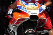 """Ducati Akhirnya Pakai 'Fairing"""" Baru"""