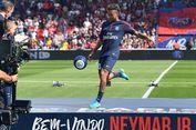 Barcelona Ungkap Alasan Menahan Sertifikat Transfer Neymar