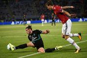Bale: Real Madrid Memang Layak Juarai Piala Super Eropa